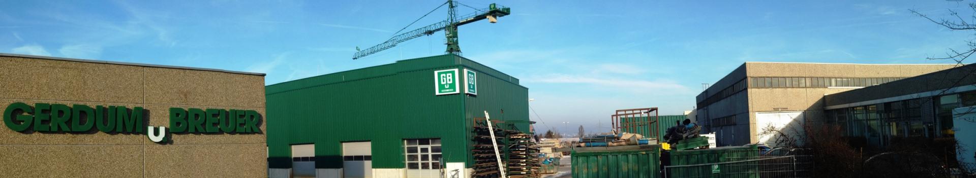 Baufirmen Kassel gerdum u breuer bauunternehmen gmbh kassel erfurt